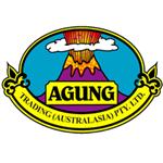 Agung logo