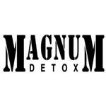 Magnum Detox Logo