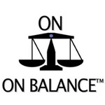 On Balance Logo