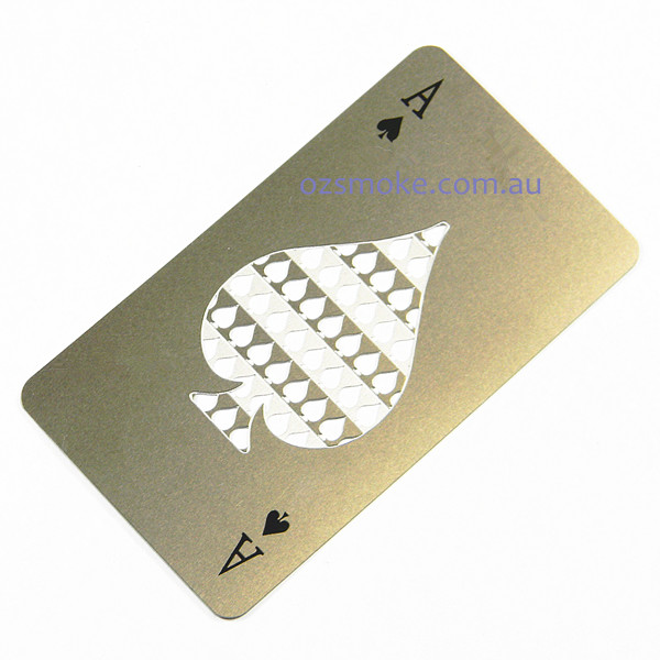 gambling credit card
